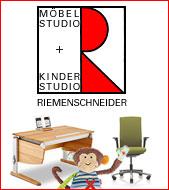 Möbel- und Kinderstudio Tilmann Riemenschneider bei einkaufen-wiesbaden.de