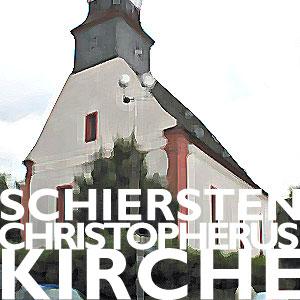 Kirchen in Wiesbaden - Christopherusgemeinde Schierstein bei einkaufen-wiesbaden.de