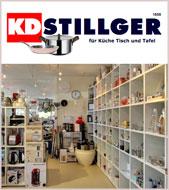 Kochen und Design Stillger in Wiesbaden mit Onlineshop