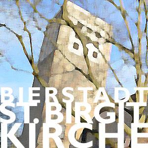Kirchen in Wiesbaden - Katholische Kirchengemeinde St. Birgit Bierstadt bei einkaufen-wiesbaden.de