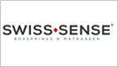 Swiss Sense - Boxspringbetten, Matratzen, Topper und Accessoires - einkaufen-wiesbaden.de