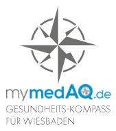mymedAQ.de - Der Gesundheits-Kompass der Stadt Wiesbaden mit Gesundheitscoach und Arztsuche